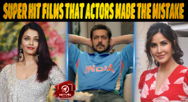 20 Super Hit Films That Actors Made The Mistake Of Rejecting
