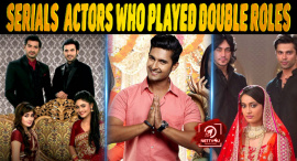 20 TV Serials Where Lead Actors Played Double Roles