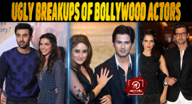 20 Ugly Breakups Of Bollywood and Television Celebs
