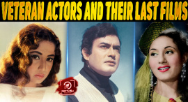 20 Veteran Actors And Their Last Films Before Retirement Or Passing Away