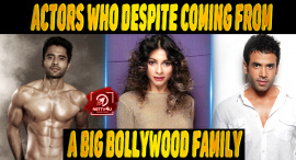 5 Actors Or Actresses Who Despite Coming From A Big Bollywood Family Were Not Able To Make A Mark On The Industry