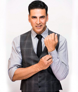 Actor Akshay Kumar High Quality Images