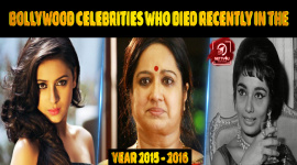 Bollywood Celebrities Who Died Recently In The Year 2015-2016!