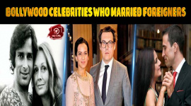 Bollywood Celebrities Who Married Foreigners