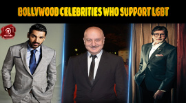 Bollywood Celebrities Who Support LGBT