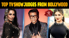 Top 10 TV Show Judges From Bollywood.