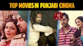 Top 10 Best Movies In Punjabi Cinema