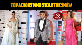 Top 10 Bollywood Actors Who Stole The Show With Their Costumes In Award Shows