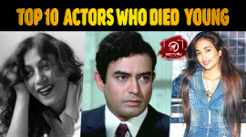 Top 10 Bollywood Celebrities Who Died Young