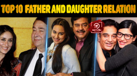 Top 10 Bollywood Father And Daughter Relation