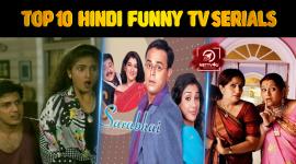 Top 10 Hindi Funny TV Serials