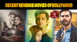 Top 10 Recent Revenge Movies Of Bollywood