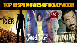 Top 10 Spy Movies Of All Time From Bollywood