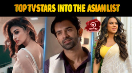 Top 10 Tv Stars That Made Their Name Into The Top Asian List