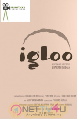 New Web Series Igloo Tamil Gallery