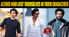Top 10 Actors Who Lost Themselves In Their Characters