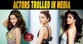 Top 10 Bollywood Celebs Trolled In Media