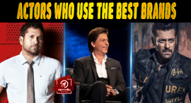 Top 10 Bollywood Celebs Who Use The Best Brands