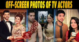 Top 10 Off-screen Photos Of TV Celebs