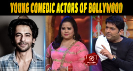 Top 10 Young Comedic Actors Of Bollywood