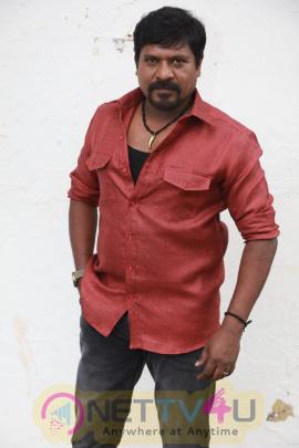 Vetaiyan Movie Pooja Pics
