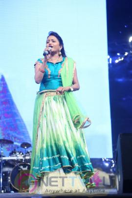 Dhruva Pre Release Function Images Telugu Gallery