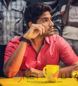Actor Attul New Handsome Looking Photos Tamil Gallery