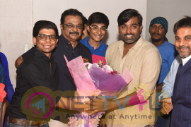 Actor Vijay Sethupathi Launches IPhoneography Photography Exhibition Cute Images Tamil Gallery