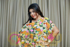 Actress Shivani Bhai Cute Images Malayalam Gallery