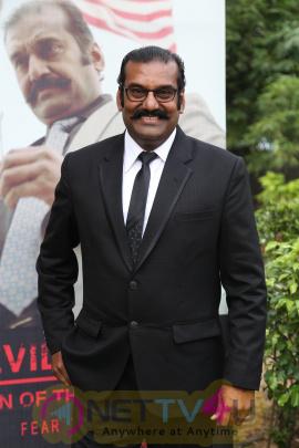 Devils Night Dawn Of The Nain Rouge Press Meet Photos Tamil Gallery