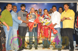 Maa Celebrating Silver Jubilee Press Meet Stills