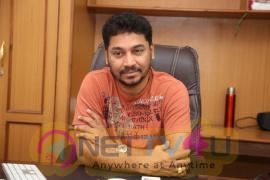 Producer Lagadapati Sridhar Handsome Images