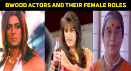 Top 10 Bollywood Actors Who Played Female Roles Beautifully
