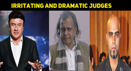 Top 10 Most Irritating And Dramatic Judges In Reality Shows Of Indian TV