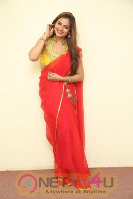 Sensuous Stills Of Telugu Actress Aswini  Telugu Gallery