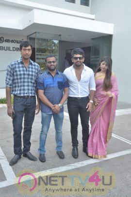 Kuzhalosai 2nd Anniversary Fund Raising Event Images Tamil Gallery