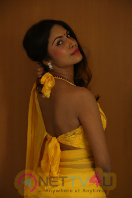 Model Nishigandha Hot And Sexy Photos  Telugu Gallery