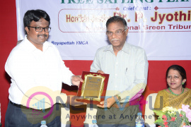 YMCA Madras & Soroptimist Chennai Organises Tree Sapling Planting Event Stills Tamil Gallery