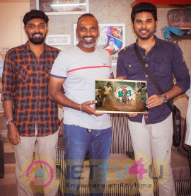 Goli Soda Movie Working Images  Tamil Gallery