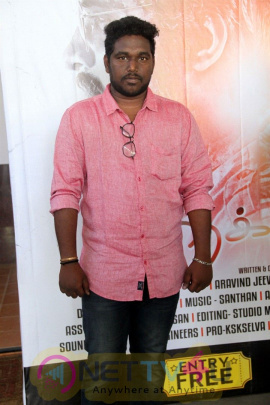 Thiraikathi Short Film Launch Stills Tamil Gallery