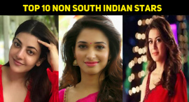 Top 10 South Indian Stars Who Are Not South Indians