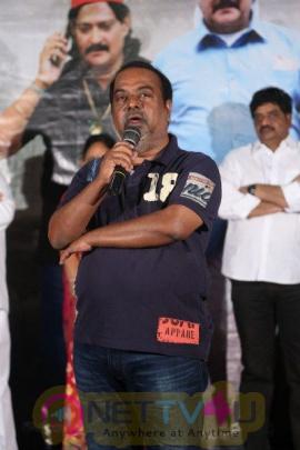 Kayum Bhai Movie Teaser Launch Grand Pics Telugu Gallery