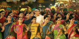 Bharat Ane Nenu Movie Stills