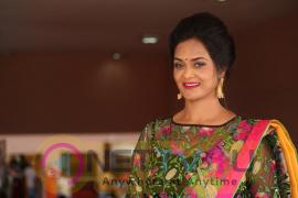 Silk India Expo Launch At Shilpakala Vedika  Telugu Gallery