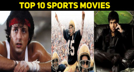 Top 10 World Sports Movies