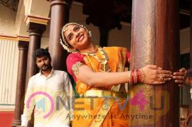 New Movie Mangalapuram Stunning Pics Tamil Gallery