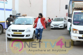 Pritam Came To Mehboob Studio