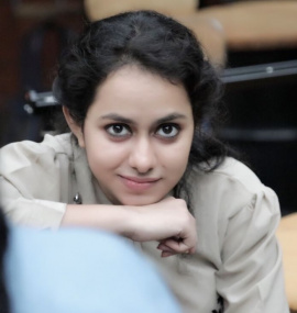 Actress Pallavi Dora Alluring Images