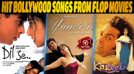 Top 10 Hit Bollywood Songs From Flop Movies