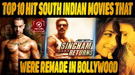 Top 10 Hit South Indian Movies That Were Remade In Bollywood